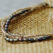 black pearl bracelet 1